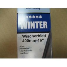 Щетка стеклоочистителя Alca winter 400 мм. в защитном чехле 1 шт.