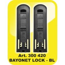Переходники Bayonet Lock для ALCA 2 шт.