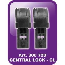 Переходники Central Lock для ALCA 2 шт.