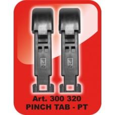 Переходники Pinch Tab для ALCA 2 шт.