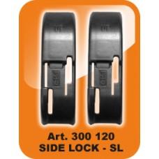 Переходники Side Lock для ALCA 2 шт.