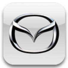 Щетка задняя Mazda 35 см. оригинал