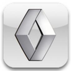 Щётка для Renault 400 мм. Задняя