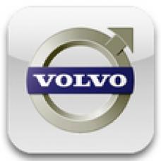 Стеклоочиститель задний Volvo 35 см.