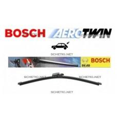 Дворник Bosch Aerotwin 38 см. задний