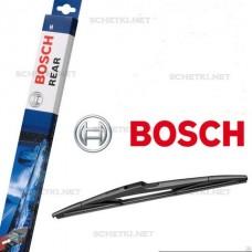 Щетка стеклоочистителя Bosch rear 30 см. задняя