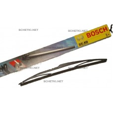 Щетка стеклоочистителя Bosch Rear 250 мм. 1 шт.