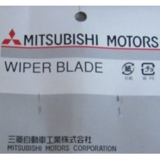 Дворник правый для Mitsubishi pajero sport KS оригинал
