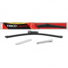 Щетка бескаркасная Trico ExactFit 330 мм. 1 шт. задняя