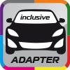 Alca premium с адаптерами в комплекте