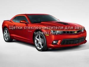 Chevrolet CAMARO стеклоочистители в Москве