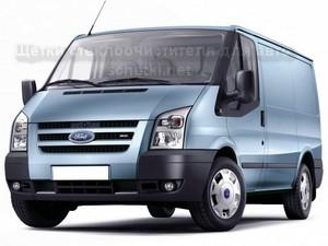 Дворники для форд транзит купить на сайте schetki.net