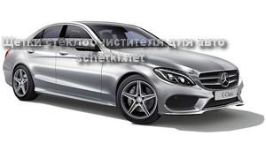 Купить дворники для Mercedes w205 с 2015 года на сайте schetki.net