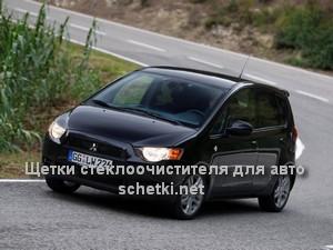 Mitsubishi COLT стеклоочистители в Москве