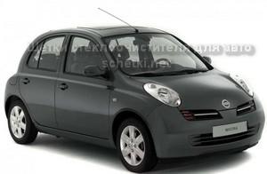 Подобрать по каталогу стеклоочистители для Nissan MICRA K12E на сайте schetki.net