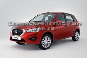Автощетки для Datsun mi-DO купить на сайте schetki.net