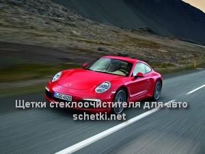 Porsche 911 стеклоочистители в Москве