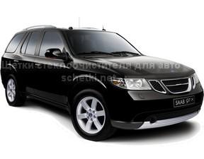 Дворники для Saab 9-7x купить на сайте schetki.net