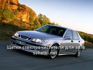 Saab 9-5стеклоочистители в Москве