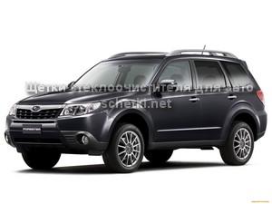 Subaru FORESTER стеклоочистители в Москве