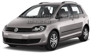Volkswagen GOLF PLUS 5M1 стеклоочистители в Москве
