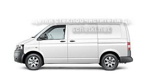 Дворники для фольксваген транспортер т5 купить на сайте schetki.net