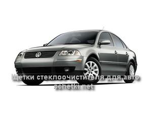 Volkswagen PASSAT стеклоочистители в Москве