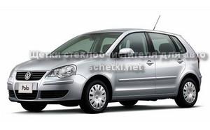 Дворники для Volkswagen POLO купить на сайте schetki.net