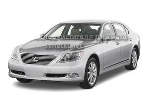 Автощетки на LEXUS LS 460/600h F4 заказать на сайте schetki.net